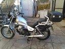 Moto Guzzi Nevada 750 - 2002