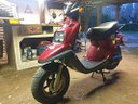 Mbk Booster 50cc 1994