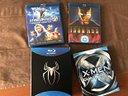 Super Eroi Marvel in Blu Ray