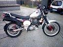 Yamaha XT 660 - 1992