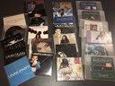 Collezione cd Singoli promo Laura Pausini