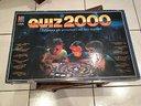 Gioco in scatola Quiz 2000