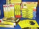 VHS videocassette SHERLOCK HOLMES film vari