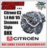 motore-citroen-c3-1-4-hdi-05-sigla-8hx