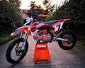 NUOVE Pit Bike 125cc 17/14 REPLICA KTM cross 2021