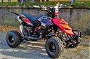 new-mini-quad-50-2-tempi-r4-rosso