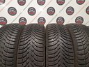 4 GOMME INVERNALI USATE MICHELIN 215/60 R17 215 60