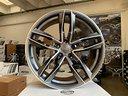Cerchi OMOLOGATI Audi raggio 19 cod.389237