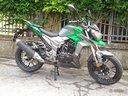 nuova-senke-naked-leopard-sk125-grigio-verde