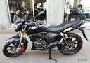 NUOVO NAKED Keeway RKV 125 NERA