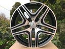 Cerchi mercedes made in germany 18 19 20 21 22