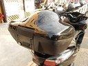 Bauletto Honda SW-T Originale NUOVO