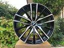 Cerchi 742 m bmw x5 x6 made in germany 20 21 22