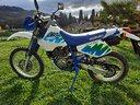 Suzuki DR 350 - 1991