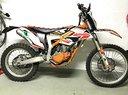 KTM 350 Freeride - 2013