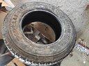Pirelli scorpion 255 65 16 fuoristrada