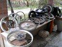 Ricambi moto d'epoca