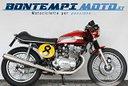 YAMAHA XS 500 TX - CAFE' RACE -