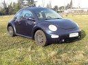 Ricambi Volkswagen New Beetle Diesel e Benzina