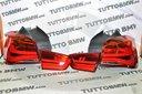 Fanali Fari posteriori restyling LED BMW