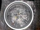 Ruota posteriore scarabeo rotax 125/200 originale