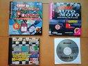 Videogiochi su CD ROM anni '90