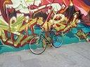 "Bicicletta uomo Olympia ruota 26"""