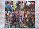 X-Men Marvel Fumetti Panini Comics