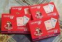 Carte francesi modiano plastificate