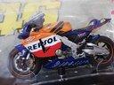 Honda RC 211V 46 Valentino Rossi