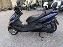 Yamaha Majesty 150 - 2001
