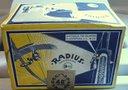 Fanale radius B52/67 epoca dei bianchi maino ganna