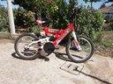 Bicicletta townsend ozone, raggio 16