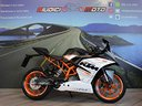 KTM RC 390 - ABS - Km 22000 (patente A2)