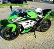 Kawasaki Ninja 300 - 2015