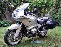 BMW R 1150 RS Twin Spark A.B.S. Integral