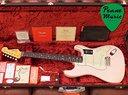 Fender 60 Stratocaster American Original