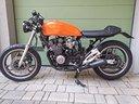 Yamaha XJ 600 Cafe' Racer