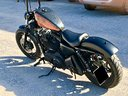 Harley-Davidson Sportster 1200 Forty Eight