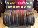 4 Gomme 275 30 21 CONTINENTAL al 95%