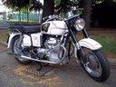 Moto Guzzi V7 - Anni 70