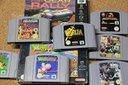 Nintendo 64 giochi