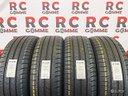 4 Gomme Usate 195 55 16 91T Michelin est