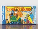Gioco in scatola Le Avventure di Sherlock Holmes
