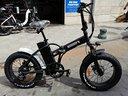 Fat bike pedalata assistita bici elettrica ebike