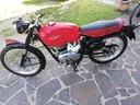 Gilera Altro modello - 1956