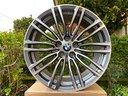 CERCHI 19 BMW mod. 664 M MADE IN GERMANY
