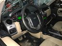 INTERNI LAND ROVER DISCOVERY 3 276DT 140KW 2008