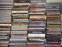 Stock di cd titoli vari