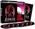 ZOMBI Dawn of the Dead 4K Limited Edition 6 DISCHI